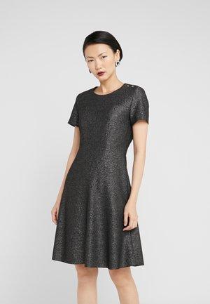 KOVARIS - Cocktail dress / Party dress - black