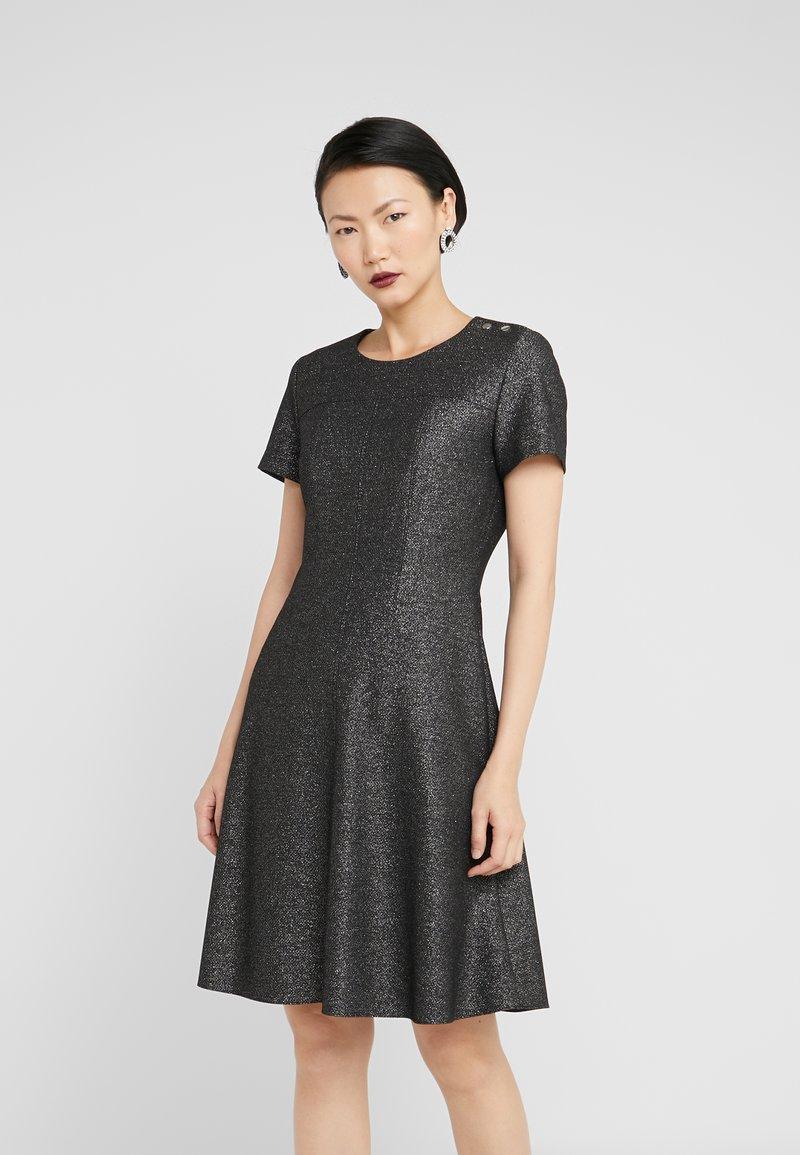 HUGO - KOVARIS - Robe de soirée - black
