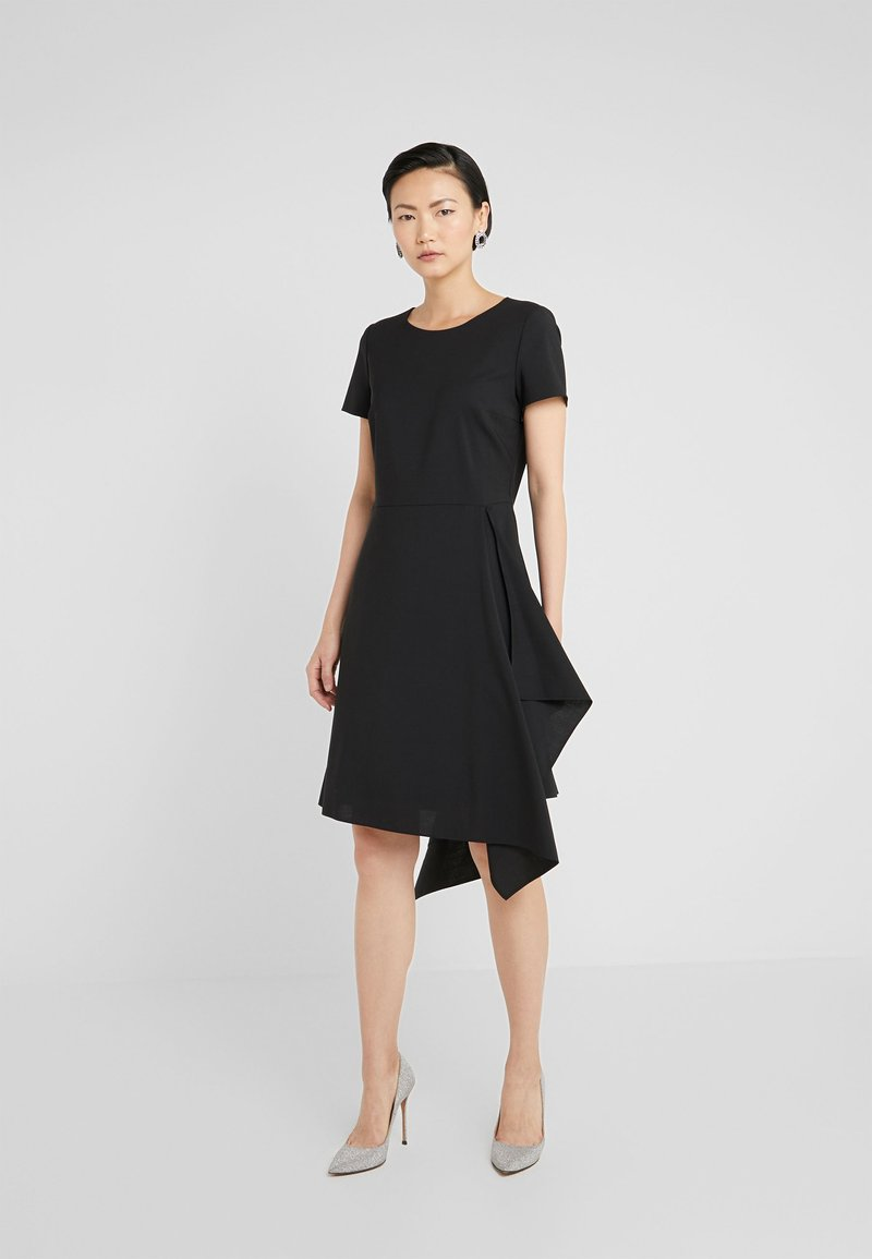 HUGO - KULANA - Cocktail dress / Party dress - black