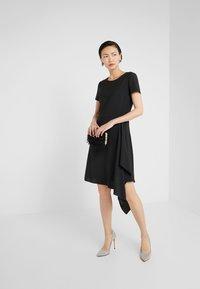 HUGO - KULANA - Cocktail dress / Party dress - black - 1