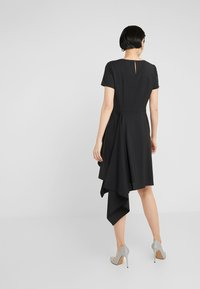 HUGO - KULANA - Cocktail dress / Party dress - black - 2
