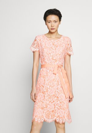 KILELA - Vestito elegante - light pastel orange