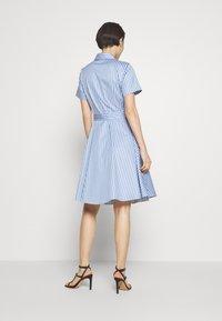 HUGO - EKALIANA - Denní šaty - light/pastel blue - 3