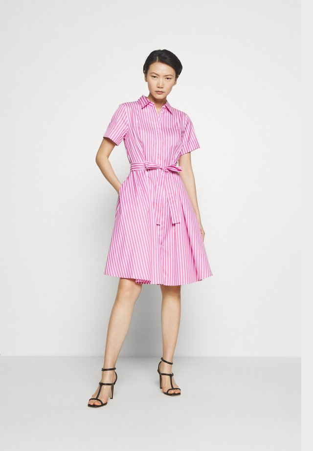 EKALIANA - Sukienka letnia - bright pink