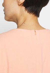 HUGO - KILONE - Vestito elegante - light/pastel orange - 4