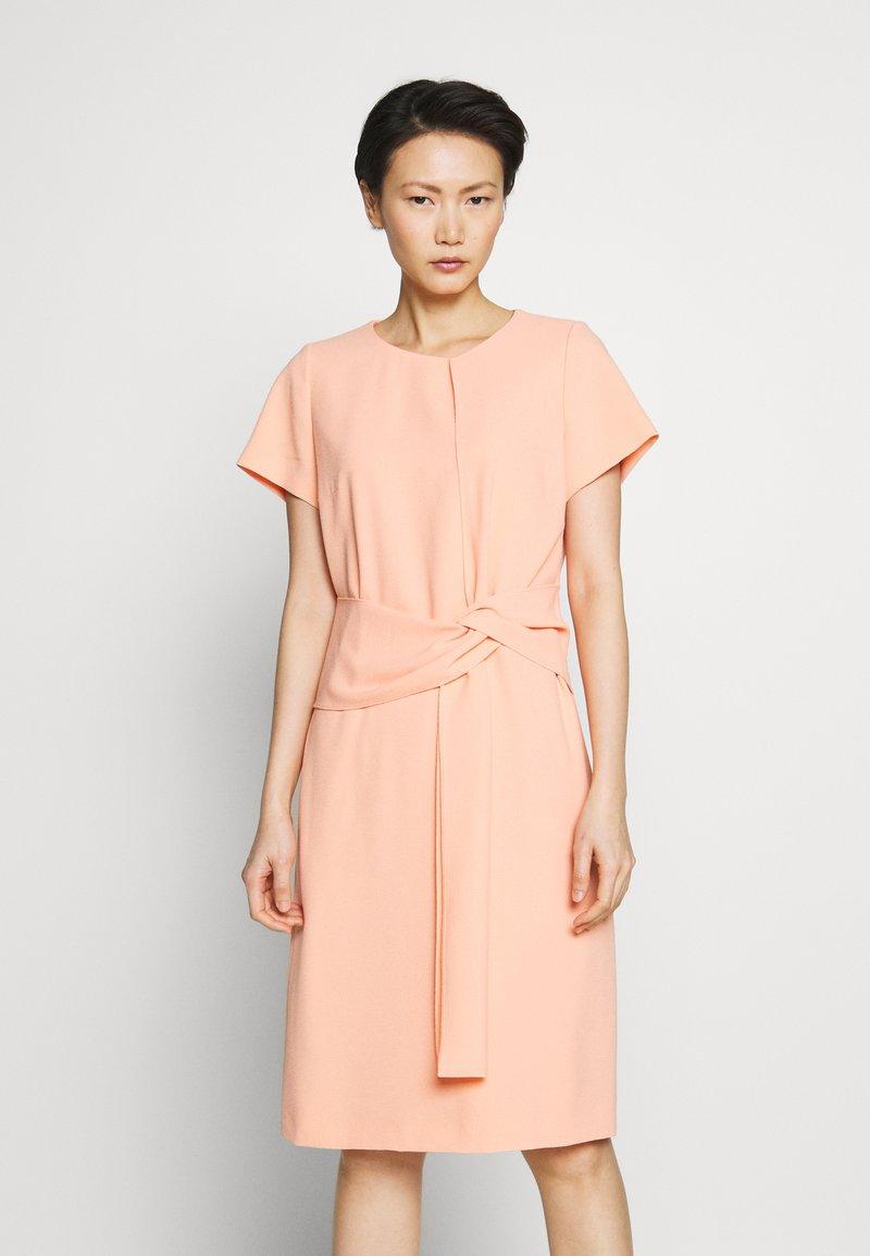 HUGO - KILONE - Vestito elegante - light/pastel orange