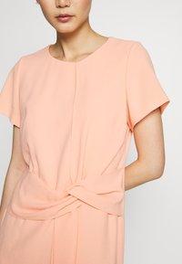 HUGO - KILONE - Vestito elegante - light/pastel orange - 6