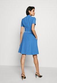 HUGO - KEVARI - Cocktail dress / Party dress - bright blue - 2