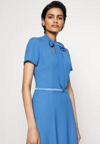 HUGO - KEVARI - Cocktail dress / Party dress - bright blue - 4