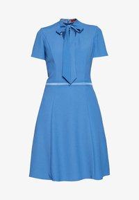 HUGO - KEVARI - Cocktail dress / Party dress - bright blue - 3