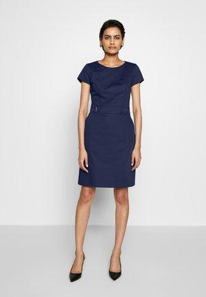 KELISI - Pouzdrové šaty - open blue