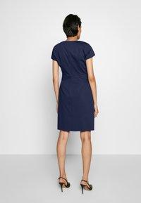HUGO - KELISI - Shift dress - open blue - 2