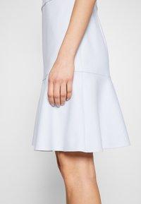 HUGO - KARIA - Day dress - light/pastel blue - 6