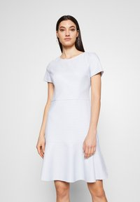 HUGO - KARIA - Day dress - light/pastel blue - 0