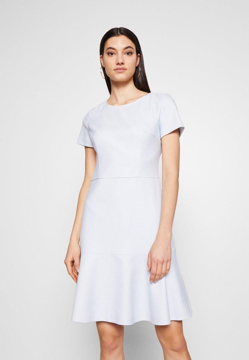 HUGO - KARIA - Day dress - light/pastel blue