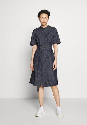 EGINNY - Denim dress - open blue