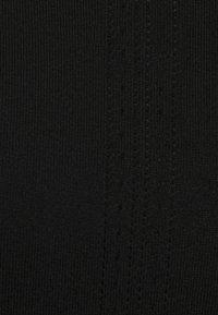 HUGO - SHATHA - Jumper dress - black - 6