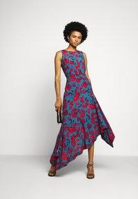 HUGO - KILAMI - Maxi dress - open miscellaneous - 1