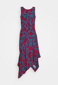 HUGO - KILAMI - Maxi dress - open miscellaneous - 5
