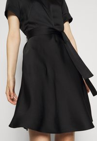 HUGO - ENERE - Cocktail dress / Party dress - black - 6