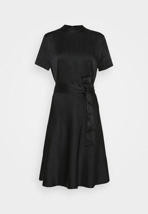 ENERE - Vestido de cóctel - black