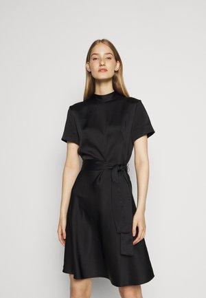ENERE - Vestito elegante - black