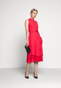 HUGO - KETHEA - Vestito elegante - bright red - 1