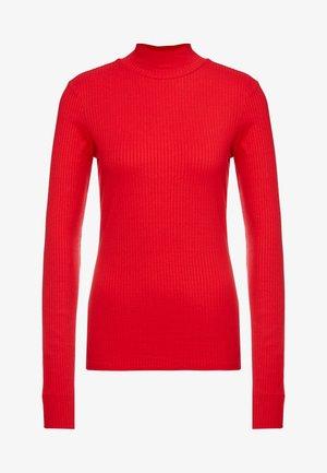 NINELLI - Pitkähihainen paita - medium red