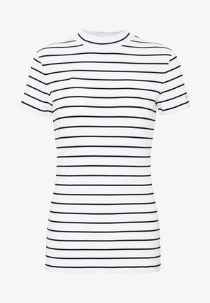 DAROLINE - T-shirt print - natural