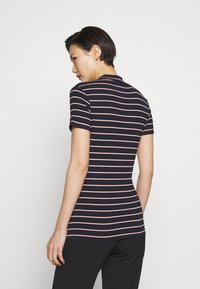 HUGO - DAROLINE - Print T-shirt - open blue - 2