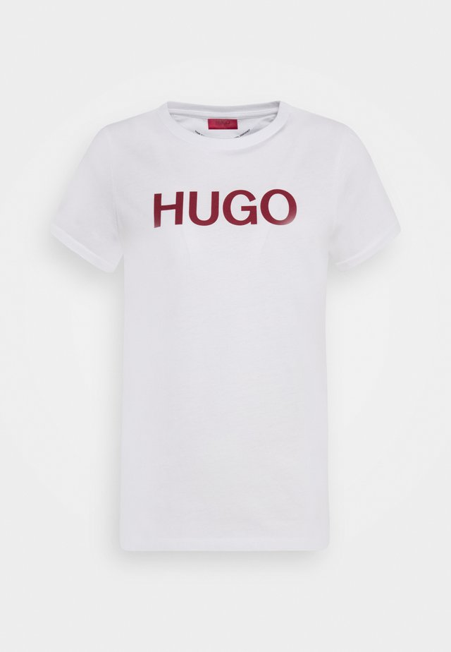 THE SLIM TEE - Camiseta estampada - multi coloured