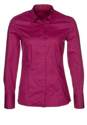 ETRIXE - Camicia - pink