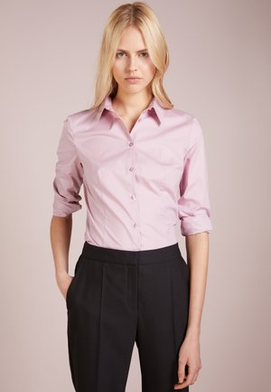 ETRIXE - Koszula - dark pink