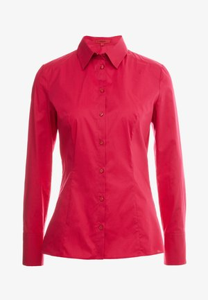 ETRIXE - Camicia - open red