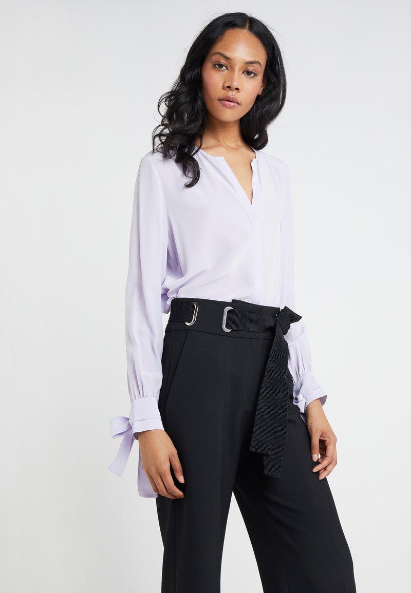 HUGO - ELIANA - Blouse - bright purple