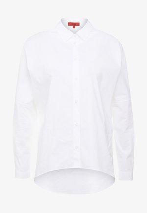 EVANETT - Chemisier - open white