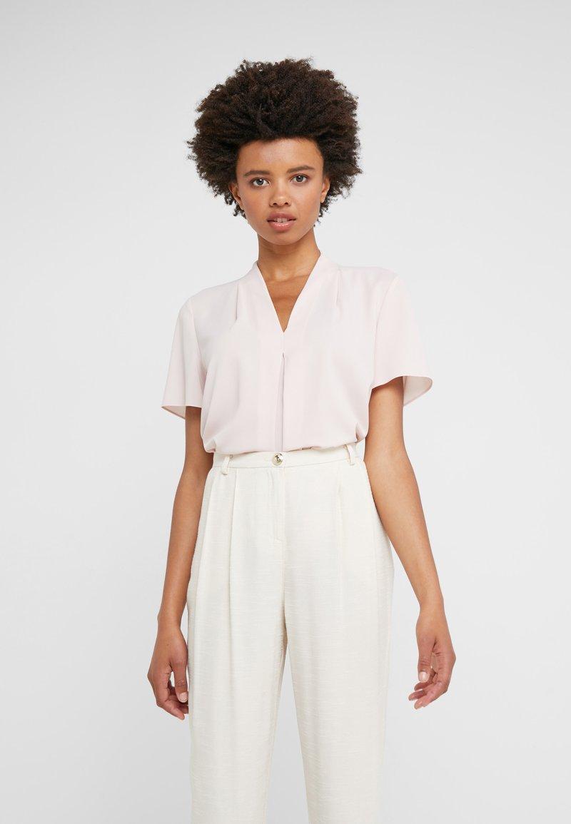 HUGO - CAMONI - Bluse - open pink