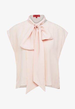ESALIS - Blouse - open pink