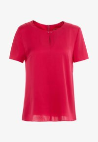 HUGO - CINDIA - Blouse - open red - 4