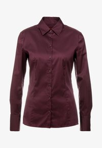 HUGO - THE FITTED - Skjorte - medium red - 3