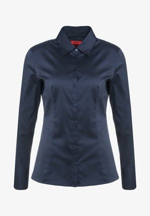 THE FITTED - Overhemdblouse - navy