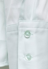 HUGO - THE FITTED - Camicia - light pastel green - 2