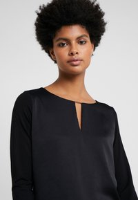 HUGO - DIFENNA - Blouse - black - 3