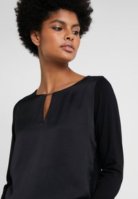 HUGO - DIFENNA - Blouse - black - 5