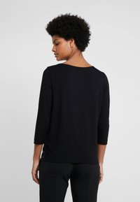 HUGO - DIFENNA - Blouse - black - 2