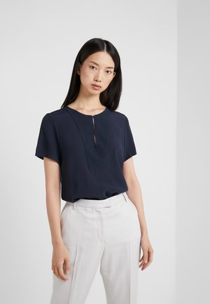 DIXANA - Blouse - dark blue