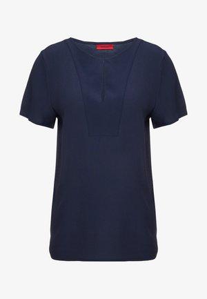 DIXANA - Blouse - dark blue