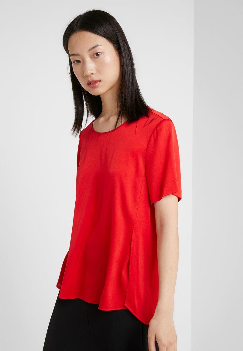 HUGO - CALONI - Bluse - red