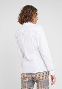 HUGO - ETRINA - Camicia - open white - 2