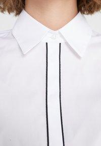 HUGO - ETRINA - Camicia - open white - 5